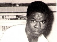 Peter Cobblah boxer