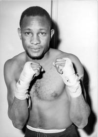 Curtis Cokes boxer