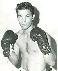 Billy Backus boxer