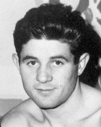 Jean Josselin boxer