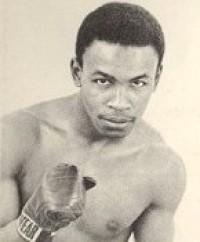 Hedgemon Lewis boxer