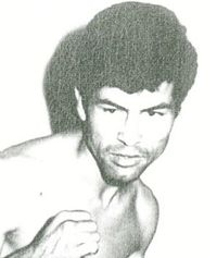 Daniel Gutierrez boxer