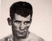Antoine Porcel boxer