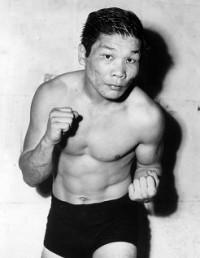 Philip Kim boxer