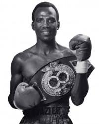 Harold Brazier boxer