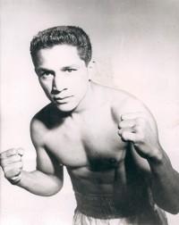 Cisco Andrade boxer