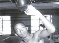 Doug Vaillant boxer