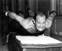 Paolo Rosi boxer