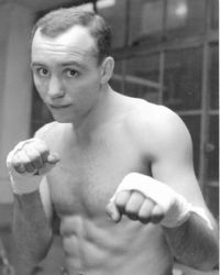 Maurice Cullen boxer