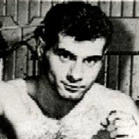 Dick Divola boxer