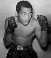 Sugar Ramos boxer