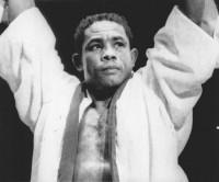 Carlos Teo Cruz boxer