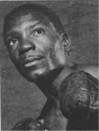 Bill Whittenburg boxer