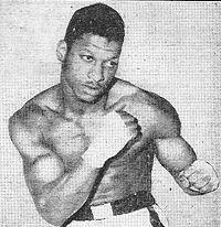 Sammy Walker boxer