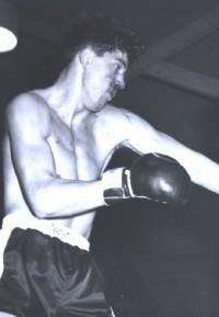 Lalu Sabotin boxer