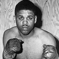 Don Grant boxer