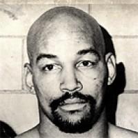 Vic Brown boxer