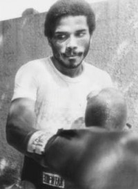 Oscar Arnal boxer