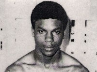 Pat Ford boxer