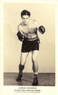 Curley Nichols boxer