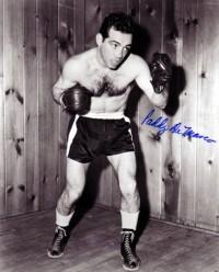 Paddy DeMarco boxer