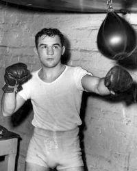 Pat Iacobucci boxer