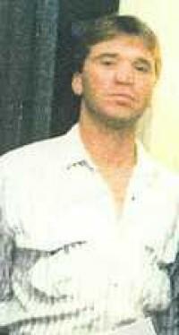 David McCluskey boxer
