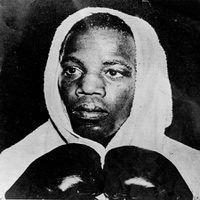 Sonny Leon boxer