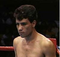 Carlos Gonzalez boxer