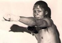 Anthony Sithole boxer