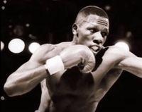 Godfrey Nyakana boxer