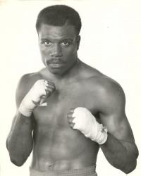 Gary Hinton boxer