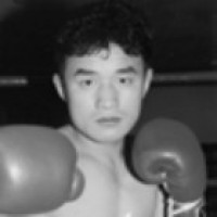 Jung-Il Byun boxer