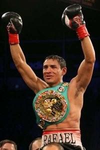 Rafael Marquez boxer