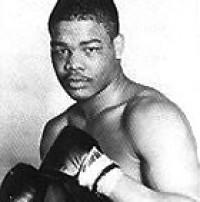 Lionel Byarm boxer