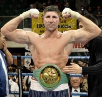 Silvio Branco boxer