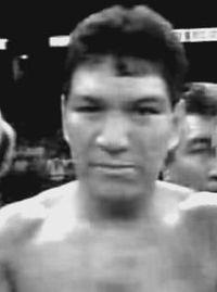 Jorge Vaca boxer