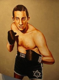 Maxie Berger boxer