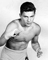 Artie Levine boxer