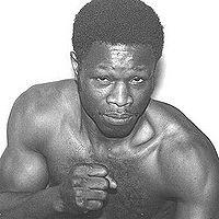 Buster Drayton boxer