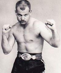 Jan Lefeber boxer