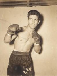 Lino Garcia boxer
