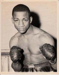 Orlando Zulueta boxer