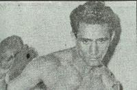 Diego Sosa boxer