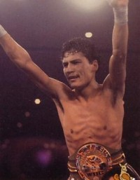 Raul Perez boxer