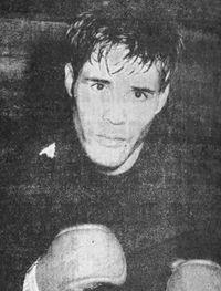 Rocky Garcia boxer