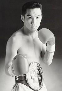 Hiroshi Kawashima boxer