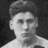 Joe Mehling boxer