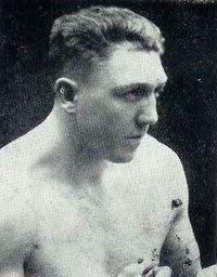 Fernand Delarge boxer