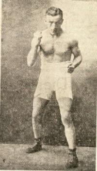 Willem Westbroek boxer